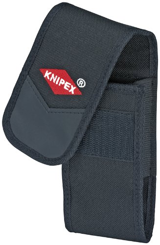 KNIPEX Tools 00 19 72 LE Tool Belt Pouch, Empty