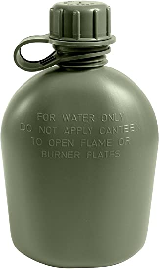 1 Quart Canteen Used Good Condition
