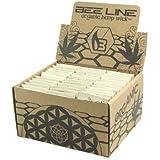 Beeline Organic Hemp Wick Display Box - 78 Packs