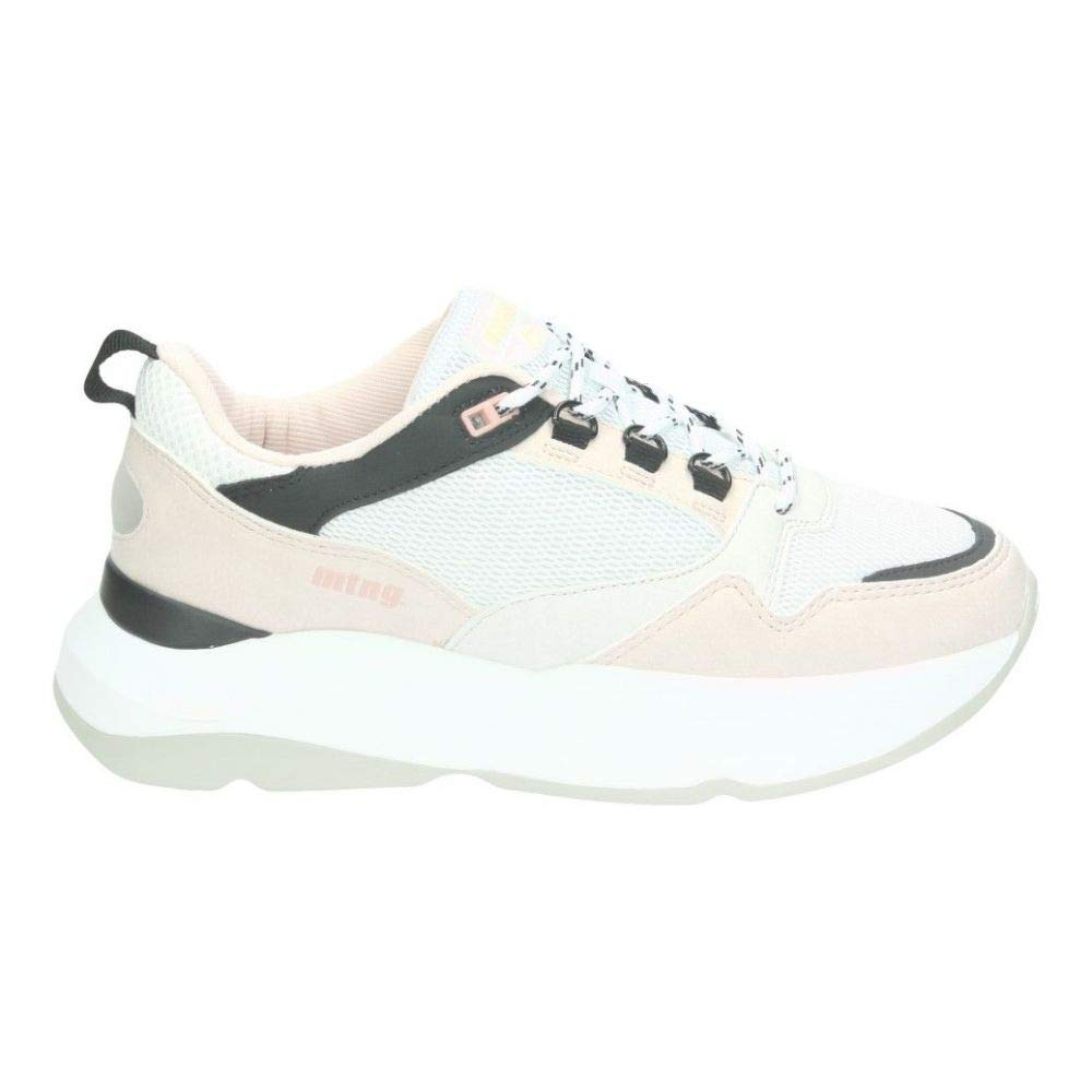 Sneakers Mustang 69457 Rosa