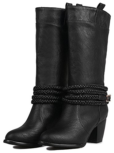 Womens Motorcycle Boots On Sale - 7
