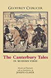 Image of The Canterbury Tales in Modern Verse (Hackett Classics)