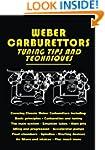 Weber Carburettors Tuning Tips and Te...