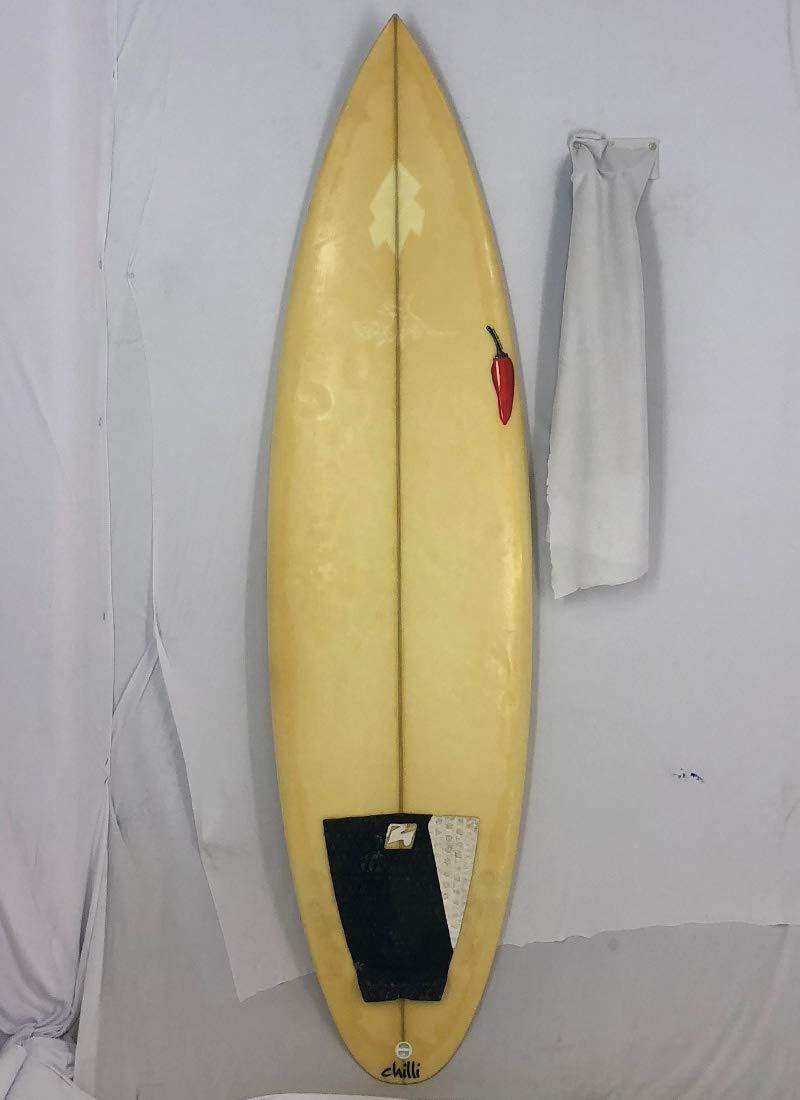 Chilli (チリ) サーフボード [clear] 6'5