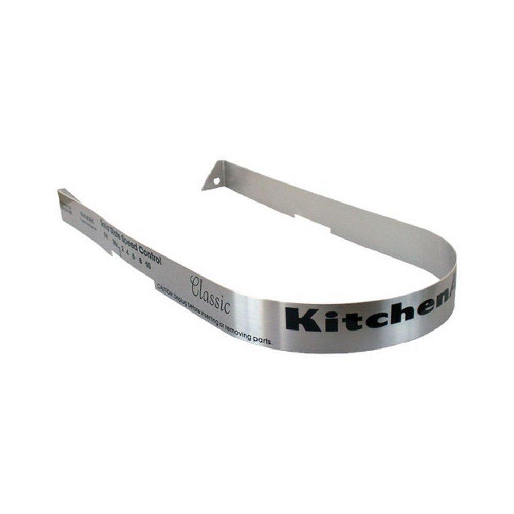 Kitchenaid W10859323 Band Genuine Original Equipment Manufacturer (OEM) part for Kitchenaid