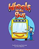 Wheels on the Bus Lap Book (Literacy, Language, and Learning)