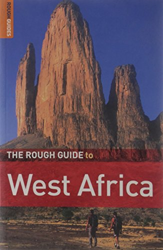 The Rough Guide to West Africa (Rough Guide Travel Guides)