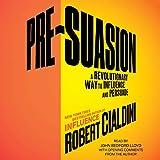 by Robert Cialdini (Author), John Bedford Lloyd (Narrator), Simon & Schuster Audio (Publisher) (56)Buy new:  $20.99  $17.95