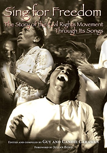 Sing for Freedom: The Story of the Civil Rights Movement Through Its (Party City Arkansas)