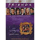 Friends, Temporada 5