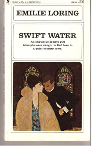 Book Swift Water