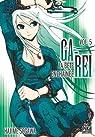 Ga-Rei La bête enchaînée, tome 5 par Segawa