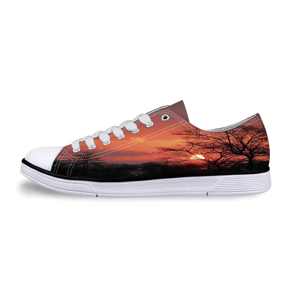 Adventure Soft Low Top Canvas ShoesYouthful Design Find Your ...