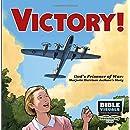 Victory: God's Prisoner of War: Marjorie Harrison Jackson's Story
