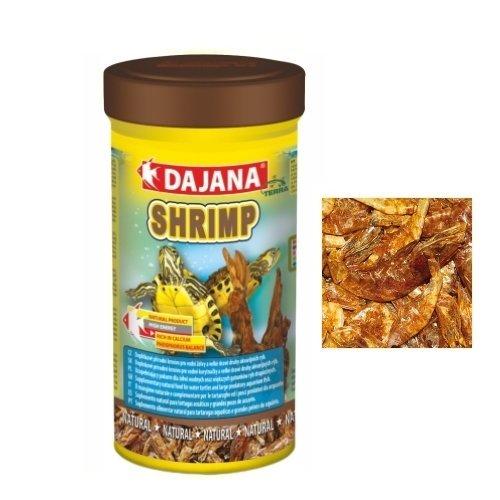 Dajana shrimp gamberetti essiccati per tartarughe for Prezzo tartarughe
