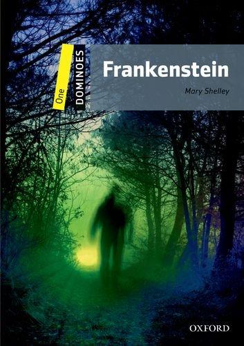 Frankenstein (Dominoes. Level One: 400 Headwords)