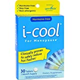 I-Cool For Menopause - 30 Tablets