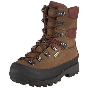 Kenetrek Womens Mountain Extreme Insulated Hiking Boot