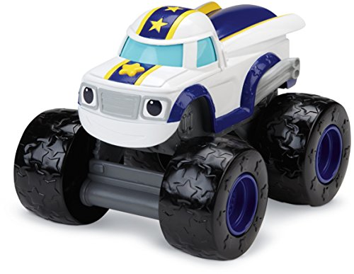 Fisher-Price Nickelodeon Blaze & the Monster Machines, Talking Darington