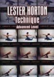 Lester Horton Technique: Advanced Level