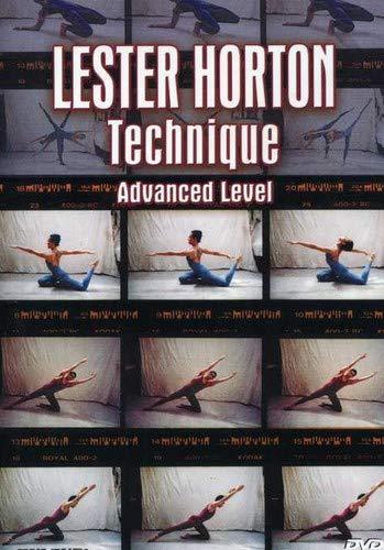 Lester Horton Technique: Advanced Level Marjorie B. Perces Ana Marie Forsythe Kultur Instructional / Educational