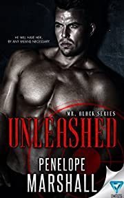 Unleashed (Mr. Black Series Book 1)