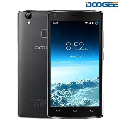 DOOGEE X5 MAX Mobile Phone