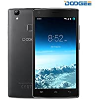Unlocked Smartphones, DOOGEE X5 MAX Cell Phones Unlocked...