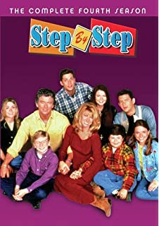 Amazon com: Step by Step: The Complete First Season: Suzanne
