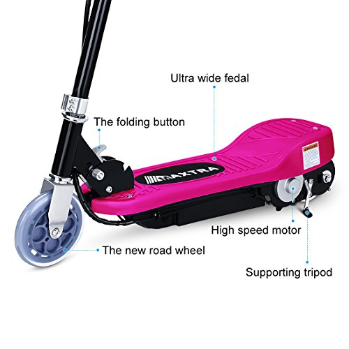 Best Electric Scooter For Kids Buying Guide Shape Junkie