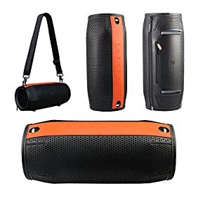 PU Travel Carry Pouch Sleeve Portable Protective Box Cover Bag Cover Case For JBL Xtreme Wireless Bluetooth Speaker System Storage Box