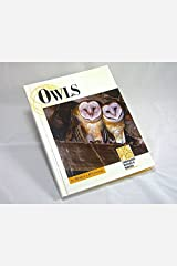 Endangered Animals and Habitats - Owls by Rebecca O'Connor (2002-12-03) Hardcover
