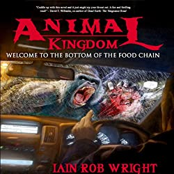 Animal Kingdom: An Apocalyptic Novel