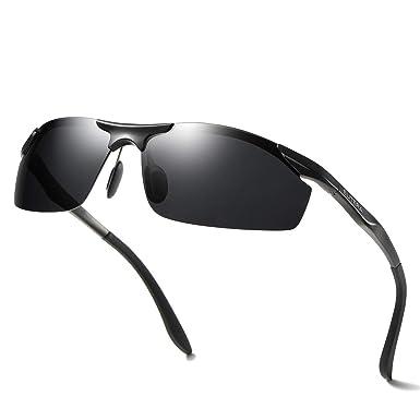Elitera Driving Polarized Mens For Magnesium Aluminum Sunglasses E8179 Travel BdeCxo
