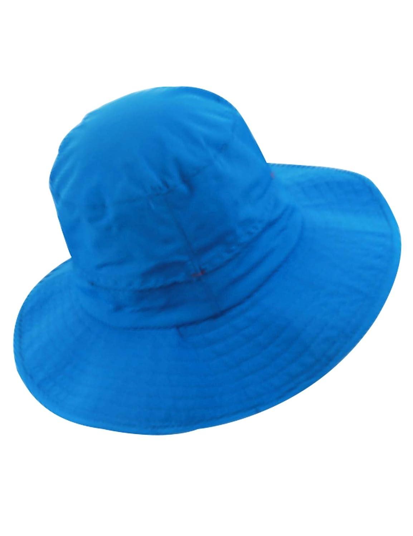 Letuwj - Protector Solar Sombrero de Pesca al Aire Libre Azul Talla única   Amazon.es  Ropa y accesorios 5f0b4a2135b