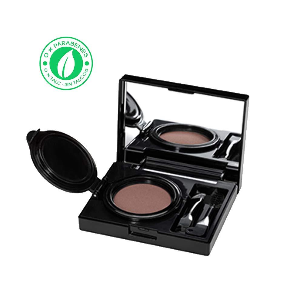 Maquillaje para Cejas Carebell Eyebrows 10 (C-04 IRID BROWN ...
