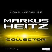 Collector | Markus Heitz
