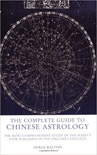 The Complete Guide To Chinese Astrology The Most Comprehensive - The most complete language in the world