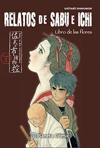 Descargar Libro Relatos De Sabu E Ichi 2 Shotaro Ishinomori