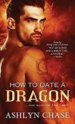 How to Date a Dragon (Flirting with Fangs Book 2)