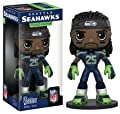 Funko Wobbler: NFL - Richard Sherman Action Figure