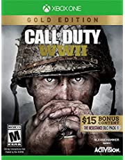 Call of Duty: WWII Gold Edition - Xbox One