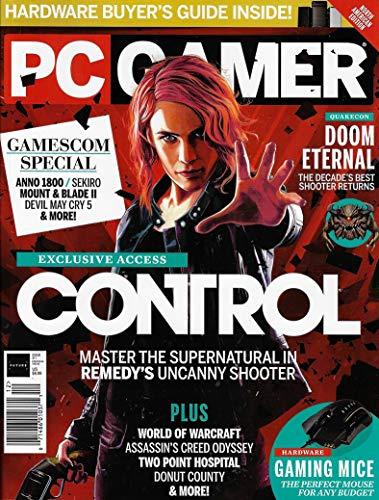 PC GAMER Magazine December 2018