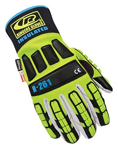 Ringers Gloves R261 11 Insulated X Large