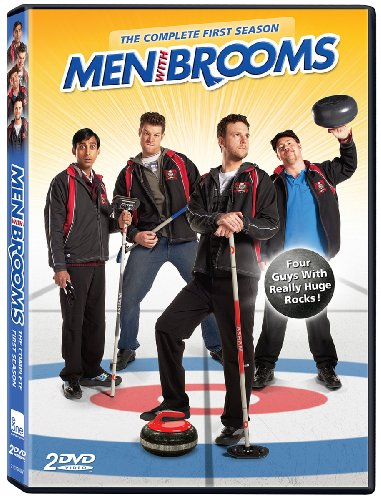 Men With Brooms - Season 1