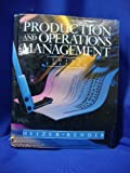 Production and Operations Management : Strategies and Tactics, Heizer, Jay and Render, Barry, 0205140483