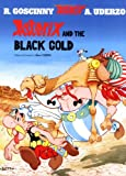 Asterix and the Black Gold, Albert Uderzo, 0752847740