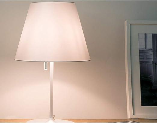 ARTEMIDE Lampada da tavolo Artemide Melampo Bronzo