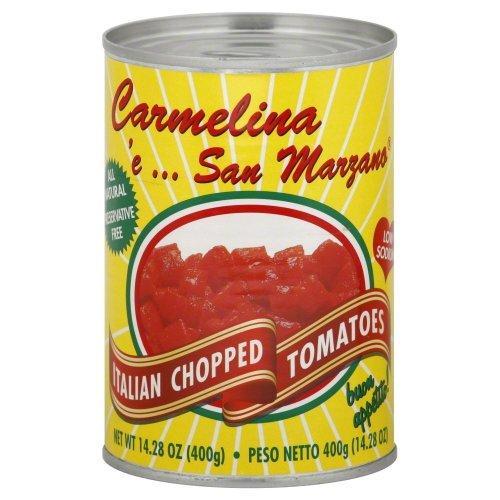 san marzano tomato puree - 8