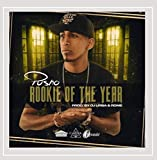 The Rookie of the Year [Explicit]